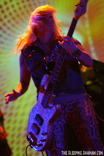 Roadburn 2013 - Psychic TV