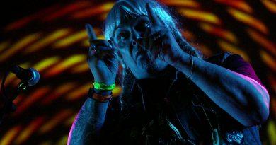 Psychic TV @ Roadburn Festival 2013