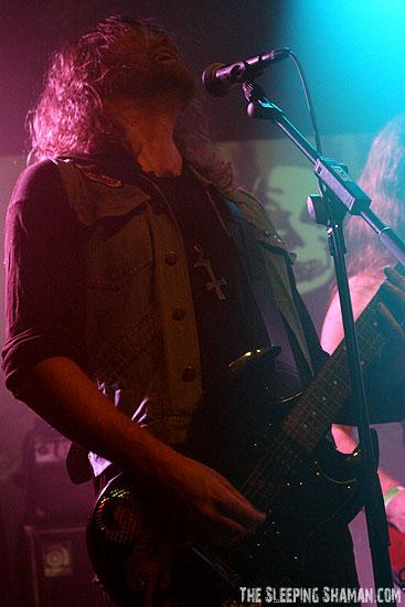 Roadburn 2013 - Seremonia