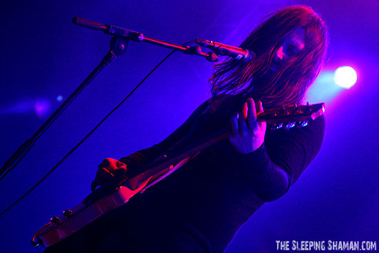 Roadburn 2013 - Uncle Acid & The Deadbeats