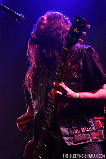 Roadburn 2013 - Witchsorrow