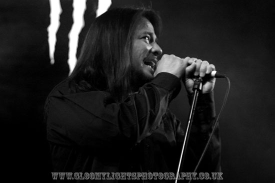 Desertfest 2013 - Unida - Photo by Gemma Shaw