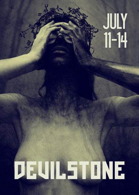 Devilstone 2013