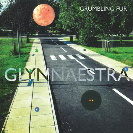 Grumbling Fur 'Glynnaestra' Artwork