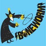 Boneworm – ST