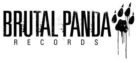 Brutal Panda Records Logo
