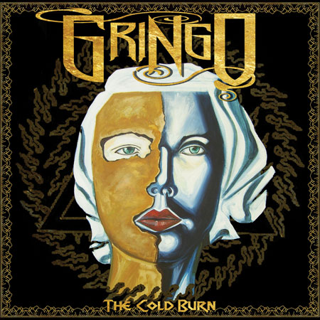 Gringo 'The Cold Burn' Artwork