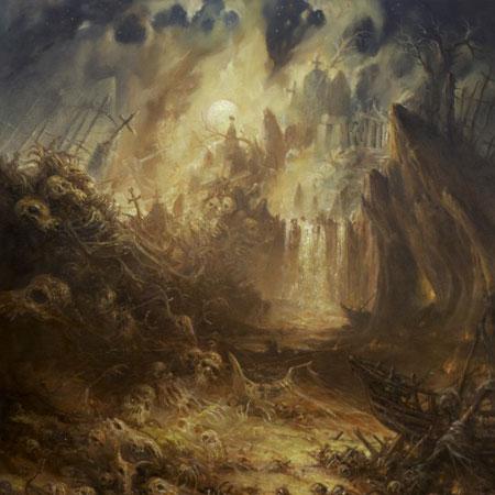 Lycus 'Tempest' Artwork