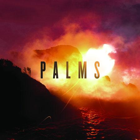 Palms - ST - Artwork