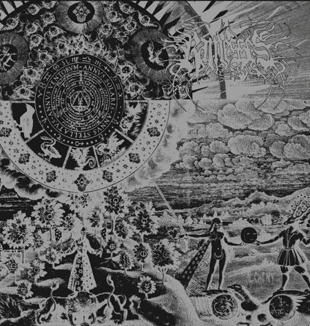 Ramesses 'Misanthropic Alchemy' Reissue Artwork