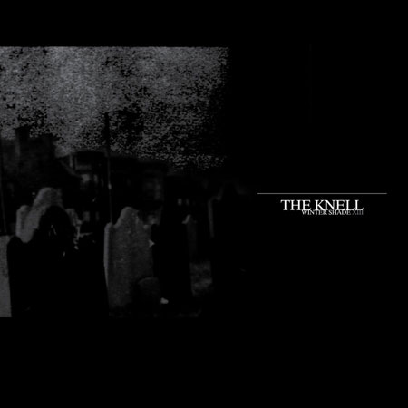 The Knell 'Winter Shade XIII' Artwork