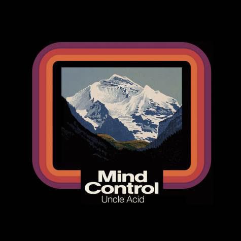 Uncle Acid & The Deadbeats 'Mind Control' Artwork