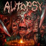 Autopsy 'The Headless Ritual'