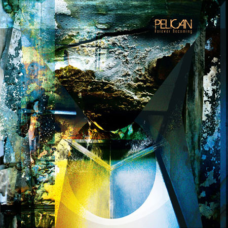 Pelican 'Forever Becoming' Artwork