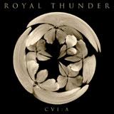 Royal Thunder 'CVI:A'