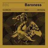 Baroness 'Live At Maida Vale BBC'
