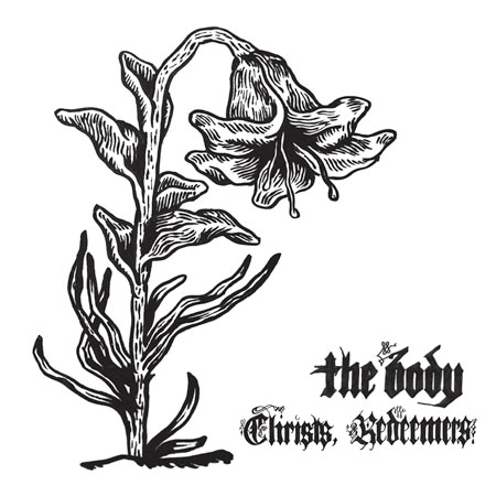 The Body 'Christs, Redeemers' Artwork