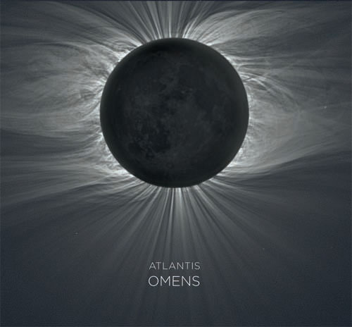Atlantis 'Omens' Artwork