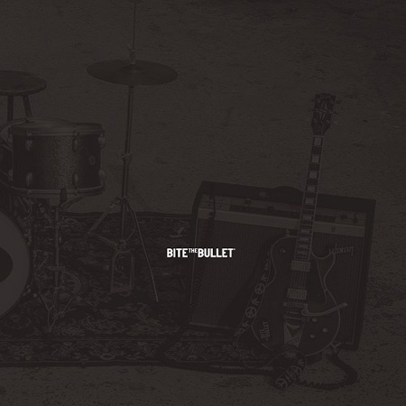 Bite The Bullet - Artwork