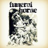 Funeral Horse 'Savage Audio Demon'