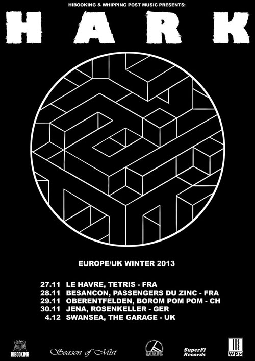 Hark-Tour-Flyer
