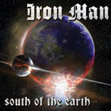 Iron Man 'South Of The Earth'