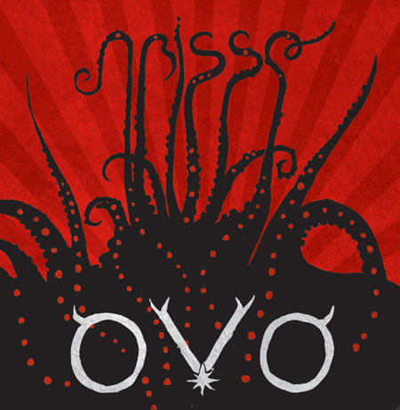OvO 'Abisso' Artwork