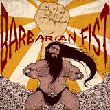 Barbarian Fist - Demo 2013