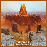 Samsara Blues Experiment 'Waiting For The Flood'