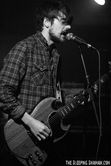 Those Rotten Thieves @ The Roadhouse, Manchester 11/12/2013