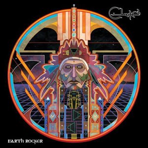 Clutch 'Earth Rocker'