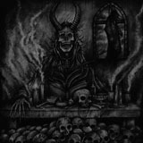 Crypt Lurker 'Baneful Magic, Death Worship And Necromancy Rites Archaic'