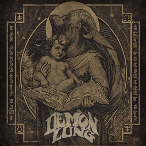 Demon Lung 'The Hundredth Name'