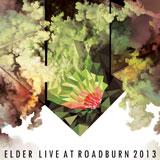 Elder 'Live At Roadburn 2013'