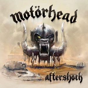 Motorhead 'Aftershock'