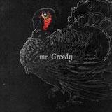 Mr Greedy - EP