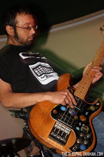 Pete Davegun - Rise To Thunder