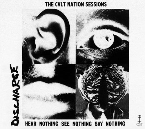 CVLT Nation Sessions - Discharge