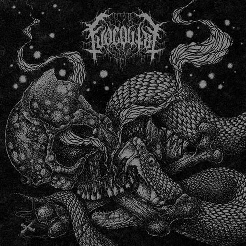 Fuoco Fatuo 'The Viper Slithers In The Ashes Of What Remains' Artwork