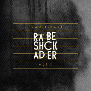 Rashad Becker 'Traditional Music Of Notional Species Vol I'