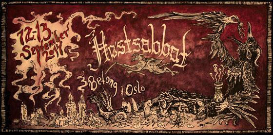 Høstsabbat 2014