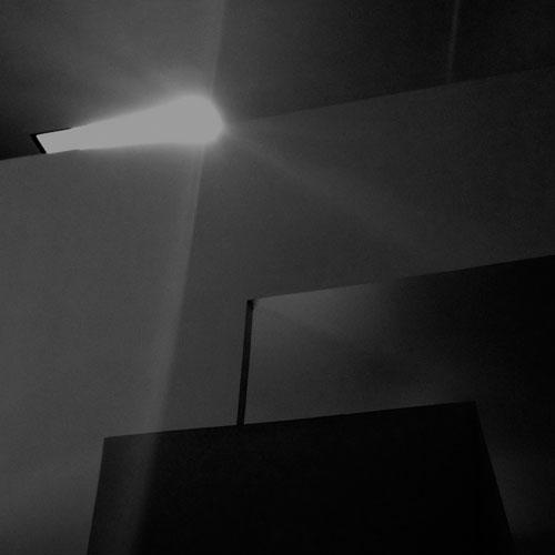 Jon Porras 'Light Divide' Artwork