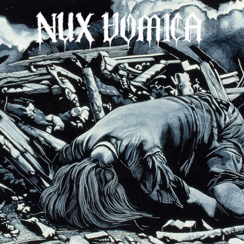 Nux Vomica - ST - Artwork