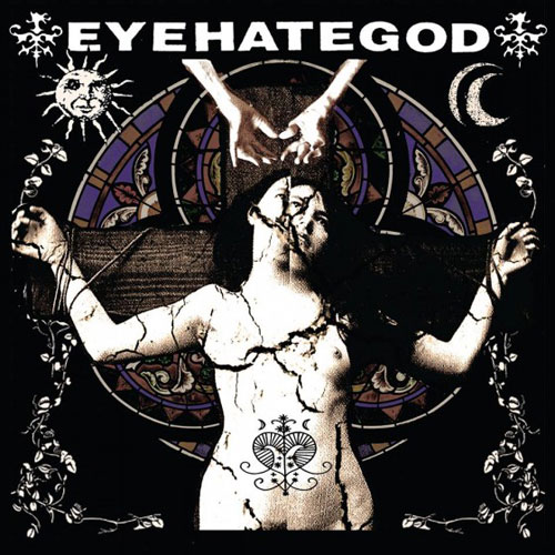 EyeHateGod - Artwork