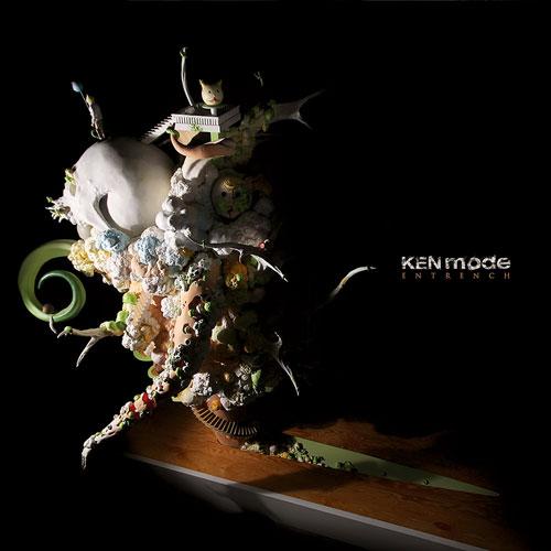 KEN mode 'Entrench' Artwork