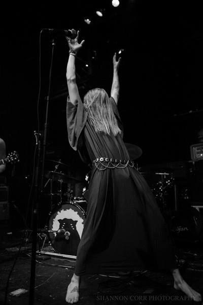 Glitter Wizard - Photo by Shannon Corr