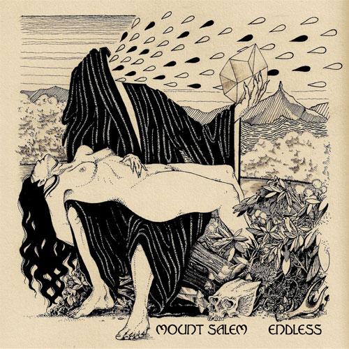 Mount Salem 'Endless' Artwork