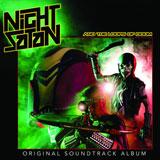 Nightsatan 'Nightsatan And The Loops Of Doom'