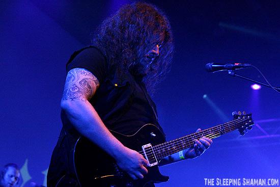 Roadburn 2014 - Day 2 - Opeth