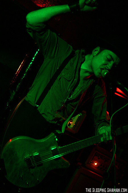 Årabrot @ The Roadhouse, Manchester, 23/04/2014